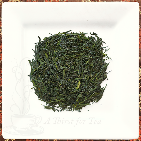 Kabusecha Organic Shade Grown Japanese Green Tea