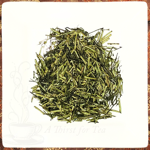 Kukicha, Japanese Green Twig Tea