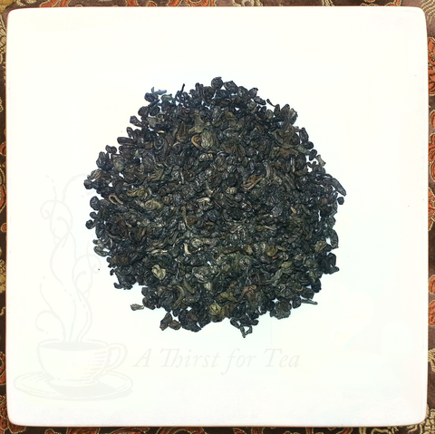 Gunpowder, Royal Ceylon Gunpowder Green Tea