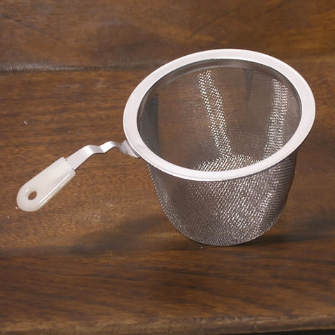 Free Stainless Steel Strainer with Purchase of $49!