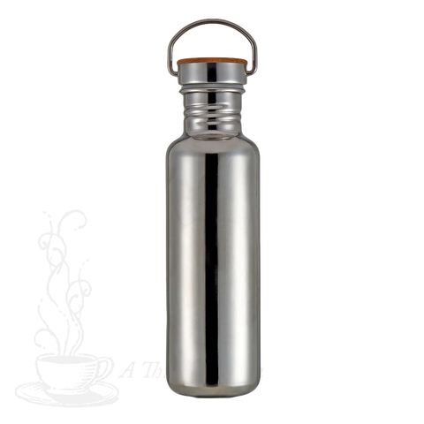 Less Than Zero Series Stainless Steel Water Bottle