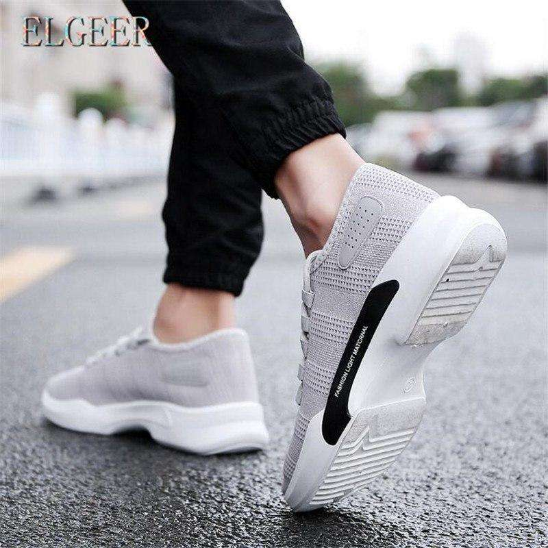 2018 summer new trend men's shoes