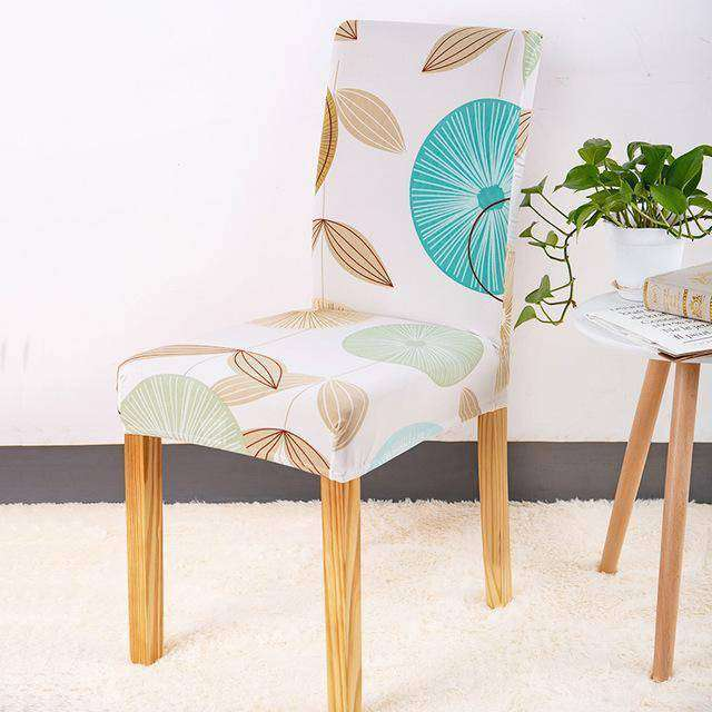 Household Seat Covers Stretch Dining Chair Covers For Restaurant, Weddings