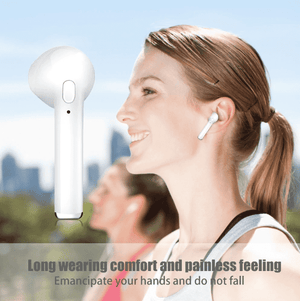 NEW i7s Earbud Headphones - [Special Offer]