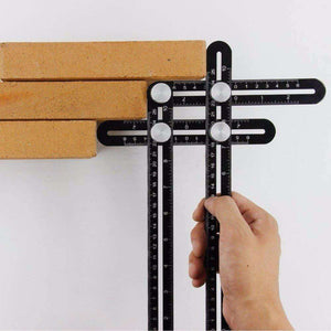 Multi-function Ruler
