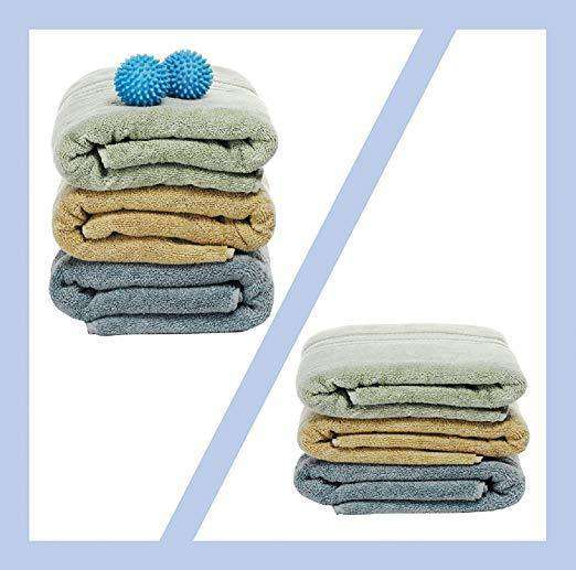 Soften Laundry Balls