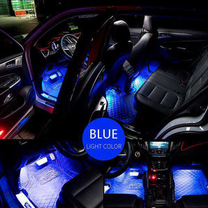 low cost 4b626 198c5 Car Interior Lights (No Need to Install)