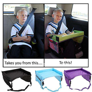 Safety Baby Seat Chair in Car