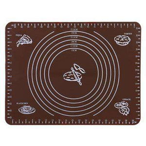 Non Stick Measuring Pastry Mat