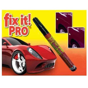 FIX IT PRO - FIX CAR SCRATCHES IN SECONDS