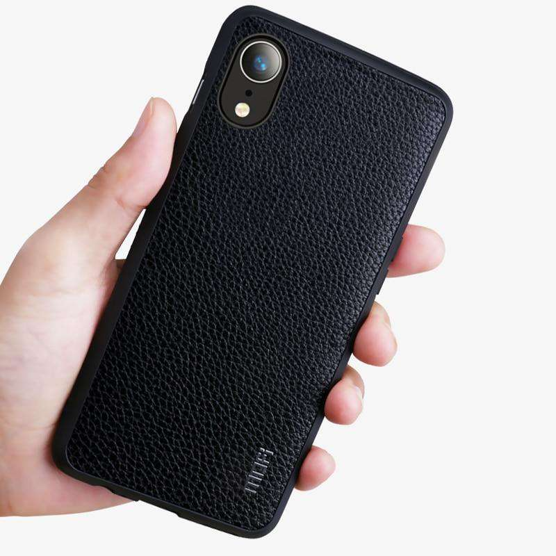 Mofi Anti-knock Case for iPhone XS Max/XS/XR