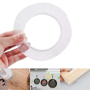 Double-Sided Nano Magic Tape