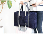Travel Foldable Duffle Bag - 65% OFF