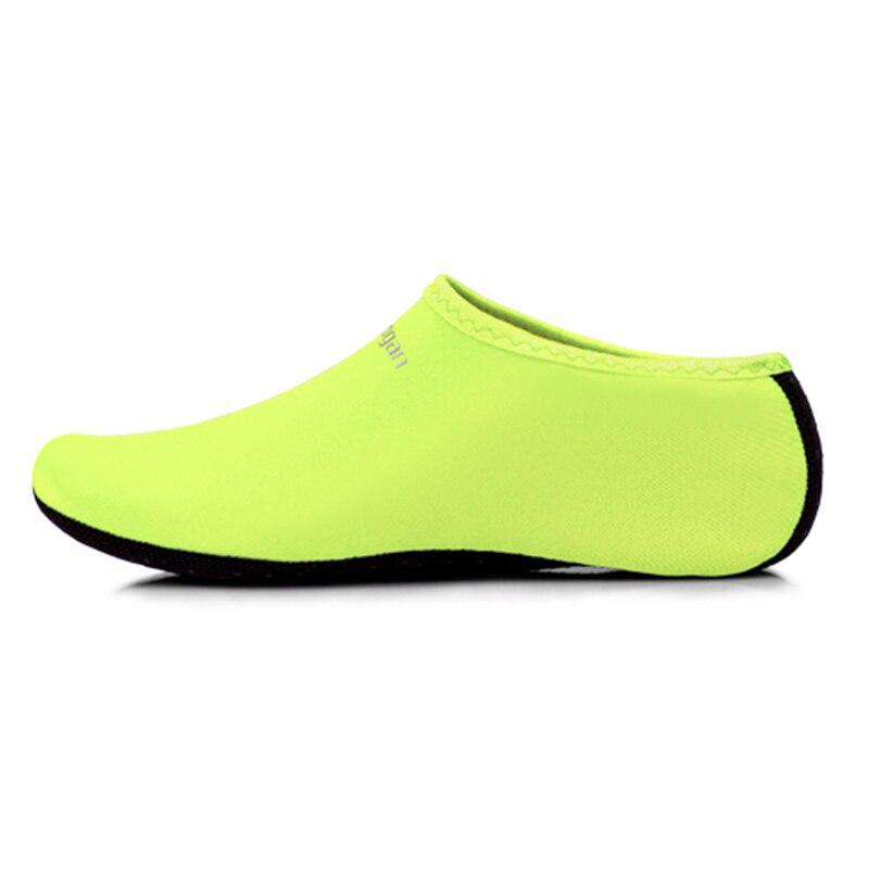 2019 Summer New Water Shoes Beach Slip