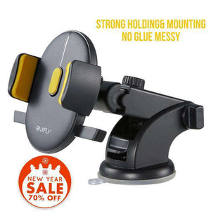 AUTOMATICALLY PHONE HOLDER, UNIVERSAL FIT