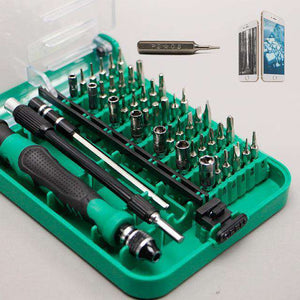 New 9002 Magnetic Screwdriver Set 45
