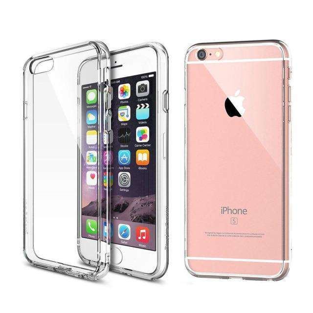 Soft TPU Case Silicone Covers