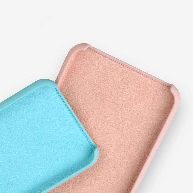Official Cover For Apple Cases