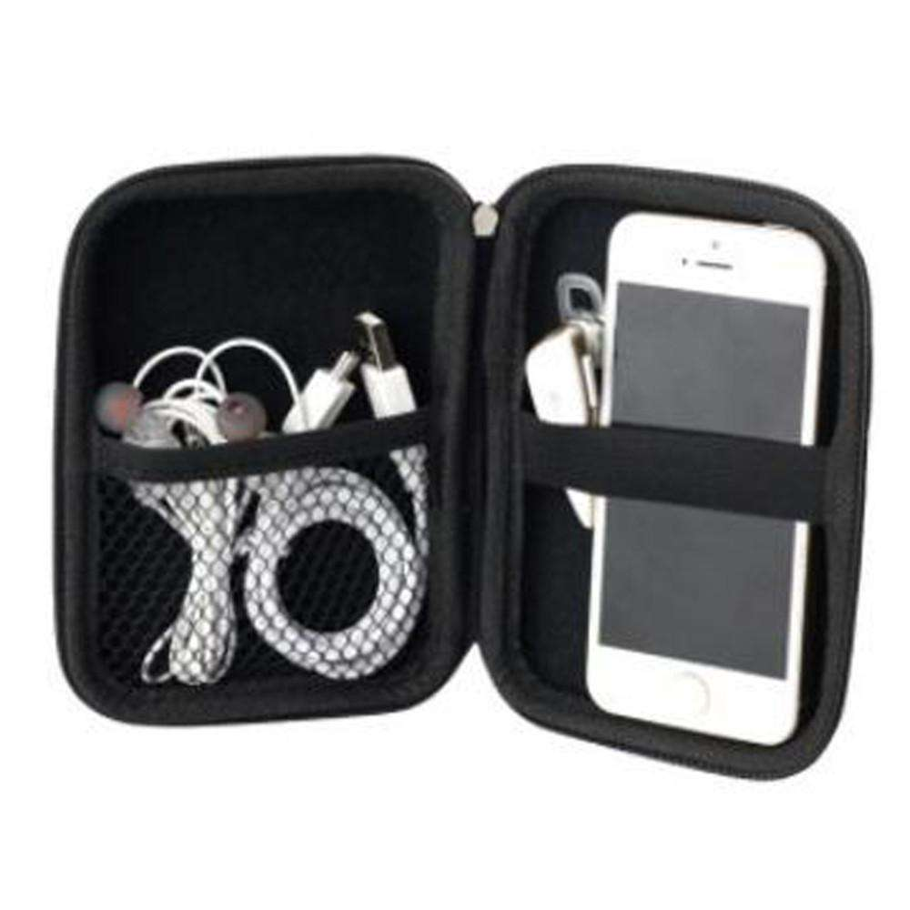 Multifunctional Electronic Accessories Organizer