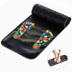 Long Foot Reflex Mat