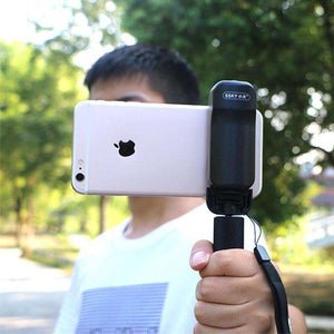 Phone Grip Photo Stabilizer