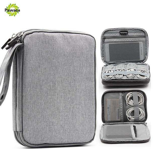 Waterproof Organizer Gadget Travel Bag