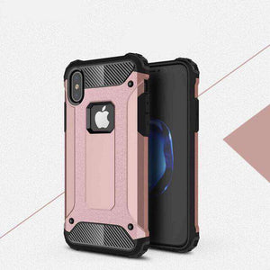 Anti-Shock Armor Case For iPhone XS Max/XS/XR