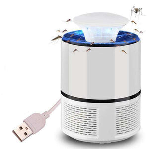 MOSQ - USB Powered Bug Zapper Mosquito Killer Lamp