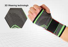 3D Palm Compression Pad (Freeshipping)