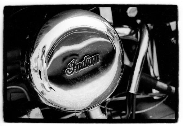 Indian Motorcycle Part