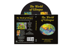 The World of Glimpse ~ DVD (95 minutes)