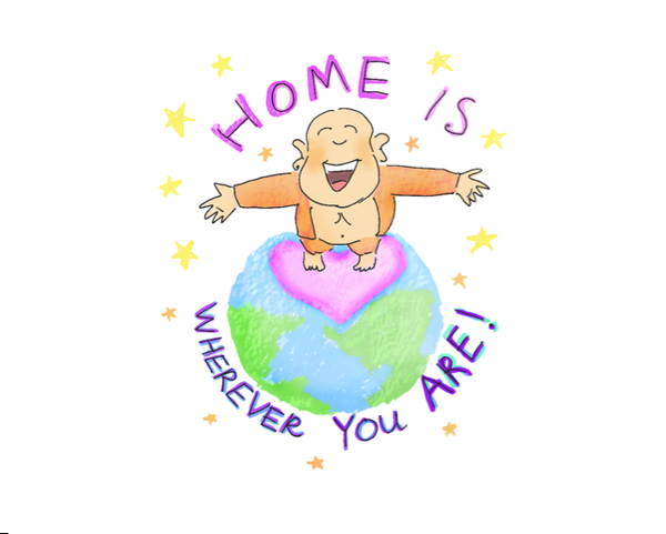 Home Is