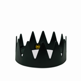 Boi(s) Leather Crown