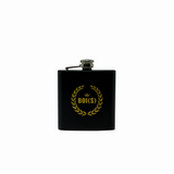 Boi(s) Custom Flask