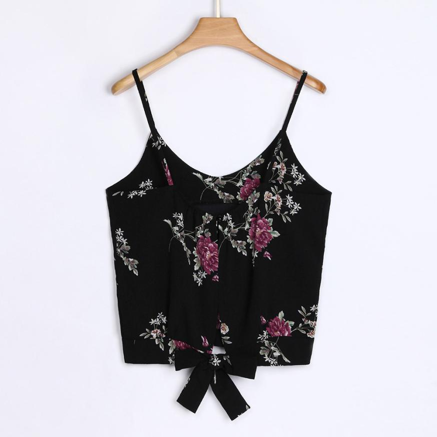 Alani Cami Top in Black