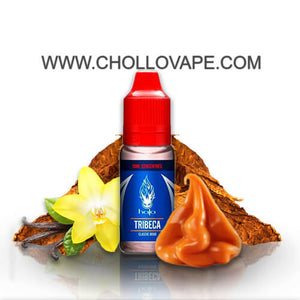 Halo Aromas Blue Series Tribeca 10ML