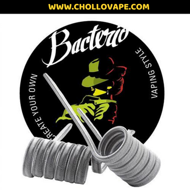 Bacterio Coils Core Alien Triple