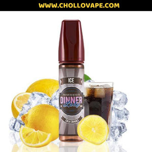 Dinner Lady Ice Cola Shades 50ml