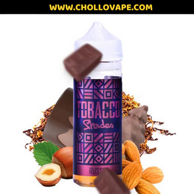 Tobacco Shades - Russet 100ml