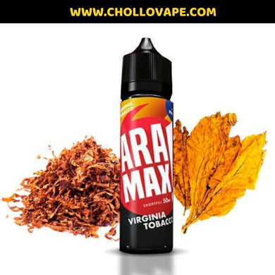 Aramax Virginia Tobacco 50ml