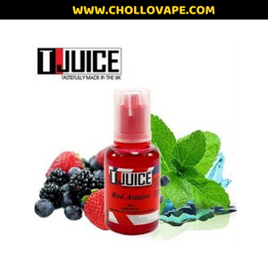 Aroma Red Astaire - T Juice 10ml/30ml