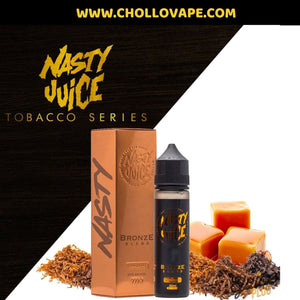 Bronze Blend - Nasty Juice 50ml