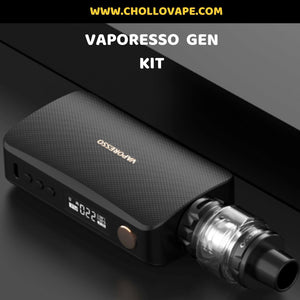 Vaporesso Gen Kit & SKRR-S 2ml