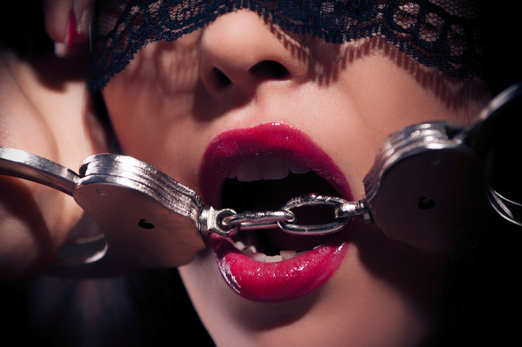 Tips for BDSM Beginners