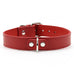 Atlanta I Collar Handmade Lambskin Leather