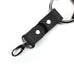 Bonn 4-Way Latigo Leather Hogtie