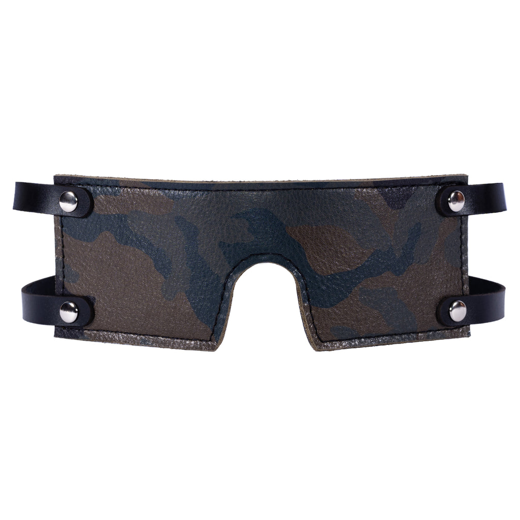 Camo Blindfolds