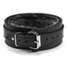 Bonn Ankle Wrist Cuffs Collar Chain Leash Set