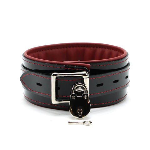 "Ramos Vegan 2"" Padded Collar"