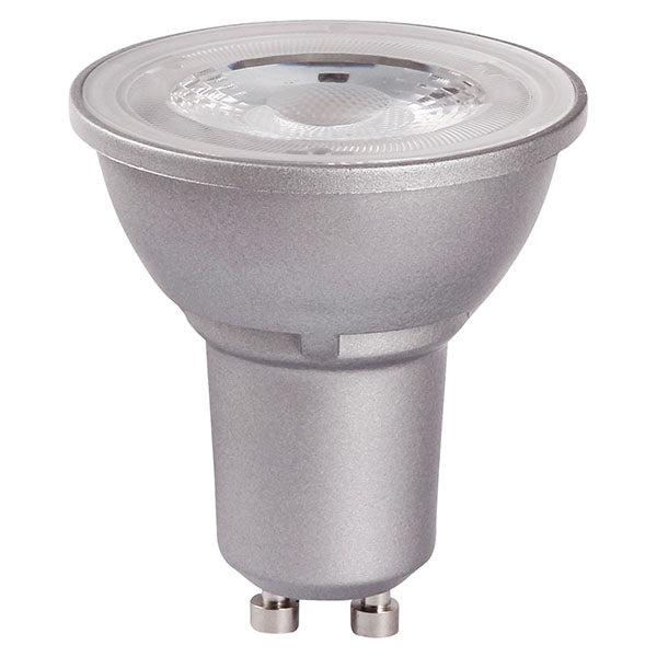 5W LED Halo GU10 Dimmable - 60°, 2700K